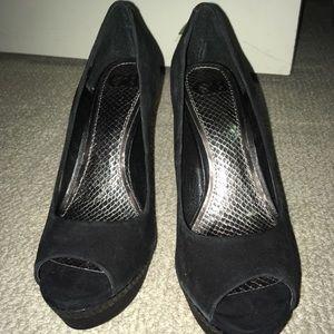 Giani Bini heels